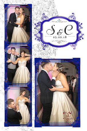 wedding photo booth hire Eastbourne