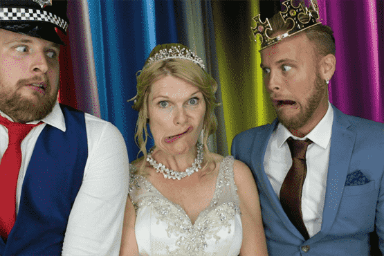 Green Screen Photo Booth Hire Southampton