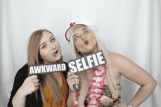Party Photo Booth Hire Brighton