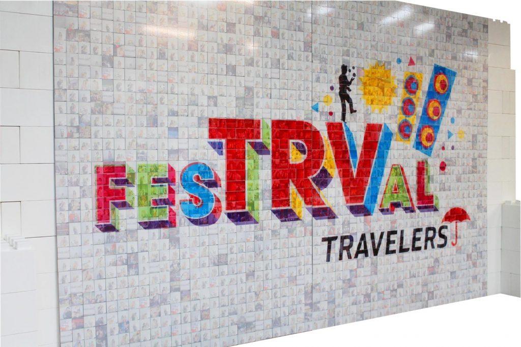 Festrval Mosaic